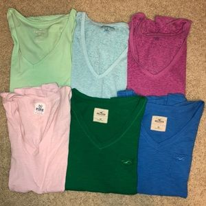 American Eagle Outfitters Tops - V necks
